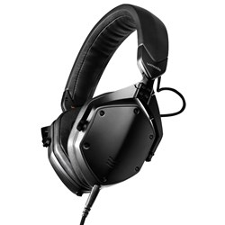 V-Moda Crossfade M200 Over-Ear Headphones (Matte Black)