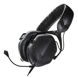 V-Moda Crossfade M100 Over-Ear Headphones w/ BoomPro Mic (Black)