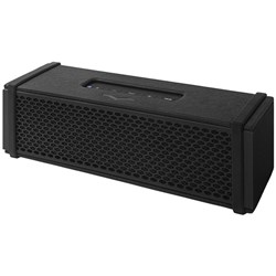 V-Moda Remix Portable Bluetooth Speaker w/ Built-In Headphone Amp (Black)