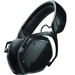 V-Moda Crossfade Wireless 2 Headphones - Codex Edition (Matte Black)