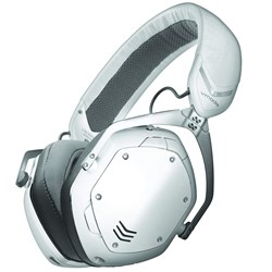 V-Moda Crossfade Wireless 2 Headphones - Codex Edition (Matte White)