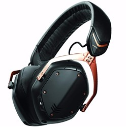 V-Moda Crossfade Wireless 2 Headphones - Codex Edition (Rose Gold)