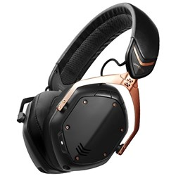 V-Moda Crossfade Wireless 2 Over-Ear Headphones (Rose Gold)