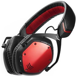 V-Moda Crossfade Wireless Over-Ear Headphones (Rouge)