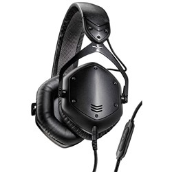 V-Moda Crossfade LP2 Over-Ear Headphones (Matte Black)