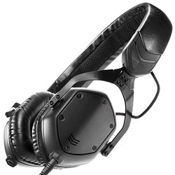 V-Moda XS On-Ear Headphones (Matte Black)