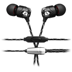 V-Moda Zn 1-Button In-Ear Android Earphones (Limited Edition)