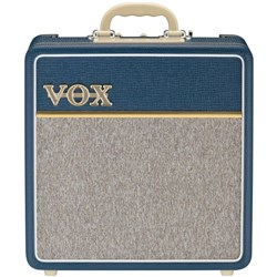 Vox AC4C1 Blue Guitar Amplifier