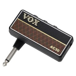 Vox amPlug 2 AC30 Headphone Amplifier