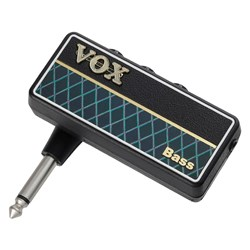 Vox amPlug 2 Bass Headphone Amplifier