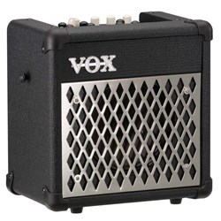 Vox MINI5-RM Black Amplifier