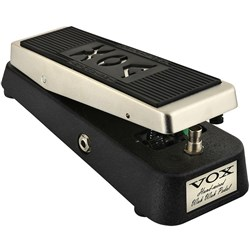 Vox V846 Hand Wired Wah Pedal