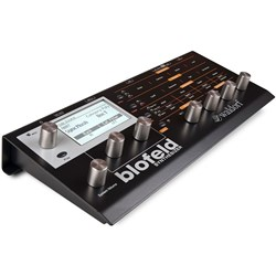 Waldorf Blofeld Desktop Synthesizer (Black)
