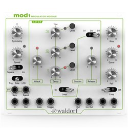 Waldorf mod1 Modulation Module w/ Three Sources for Eurorack
