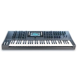 Waldorf Quantum 8-Voice Digital-Analog Polyphonic Synthesizer Keyboard