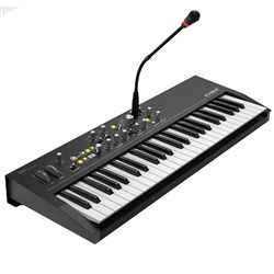 Waldorf STVC String Synthesizer Keyboard w/ Vocoder