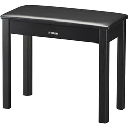 Yamaha BC108 Piano Bench (Black)