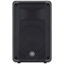 "Yamaha DBR10 Powered 10"" PA Speaker"