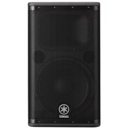 "Yamaha DSR112 1300w 12"" Powered PA Speaker"