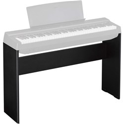 Yamaha L121 Matching Stand for P121 Digital Pianos (Black)