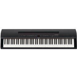Yamaha P255B P-Series Digital Piano (Black)