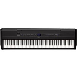 Yamaha P515 P-Series Digital Piano (Black)