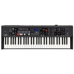 Yamaha YC61 61-Key Compact Stage Keyboard