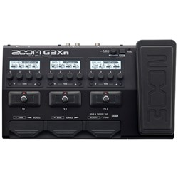 Zoom G3XN Guitar Multi-Effects Processor & Amp Simulator