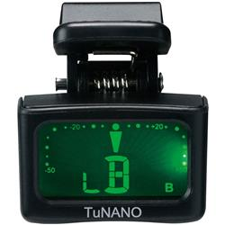 Ibanez TuNANO Clip-On Chromatic Guitar Tuner