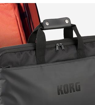 Keyboard Bags / Cases / Covers