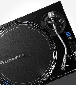 DJ - Mannys