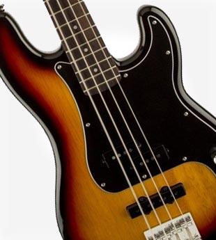 Bass - Mannys
