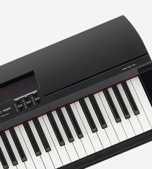Digital Pianos - Mannys