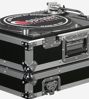 Turntable Cases