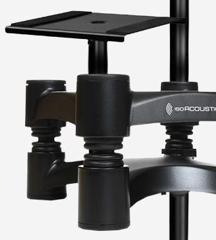 DJ Monitor Stands