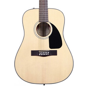 12-String Acoustic Guitars