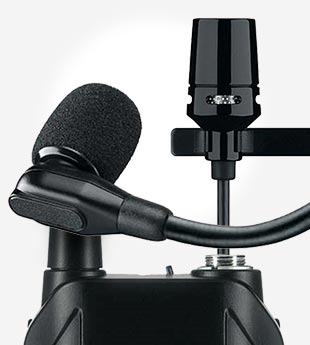 Lapel / Headset Microphones