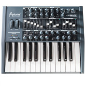 Keyboard Synthesizers
