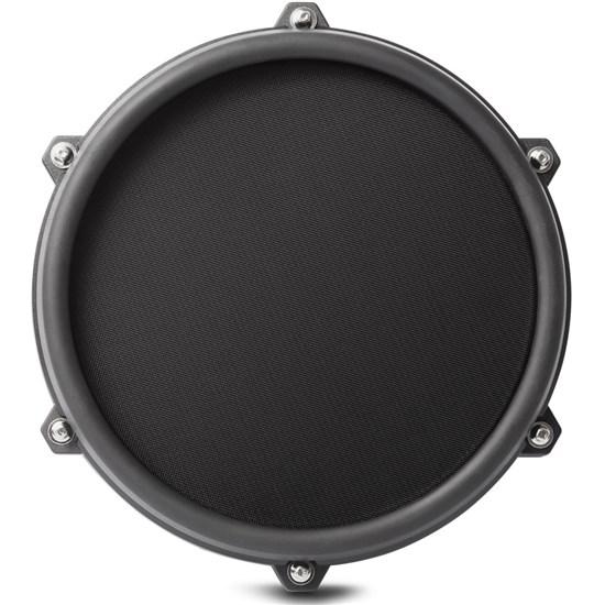 ale nitromesh alesis nitro mesh 5 piece mesh electronic drum kit w nitro drum module 3. Black Bedroom Furniture Sets. Home Design Ideas