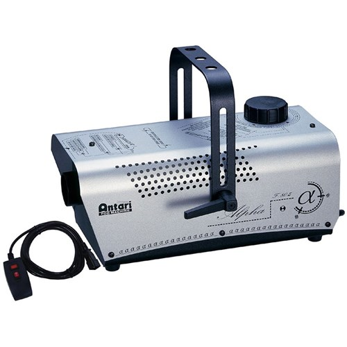 Antari F80Z Smoke Machine / Fogger with Wired Remote (700W)