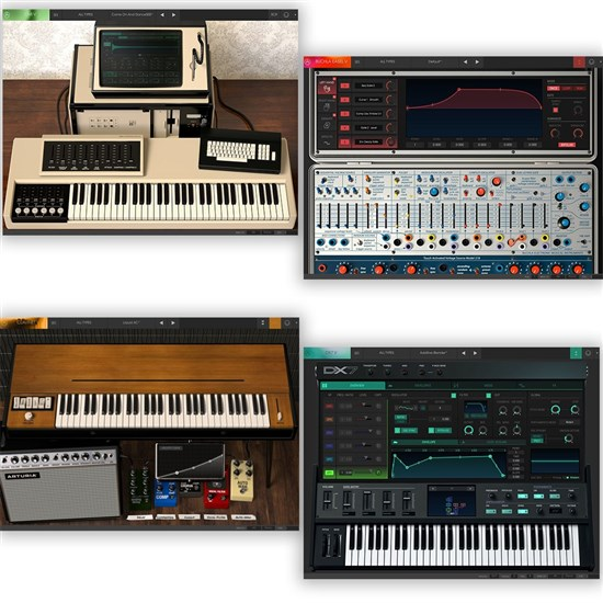 Arturia V Collection 6 Soft-Synth Bundle