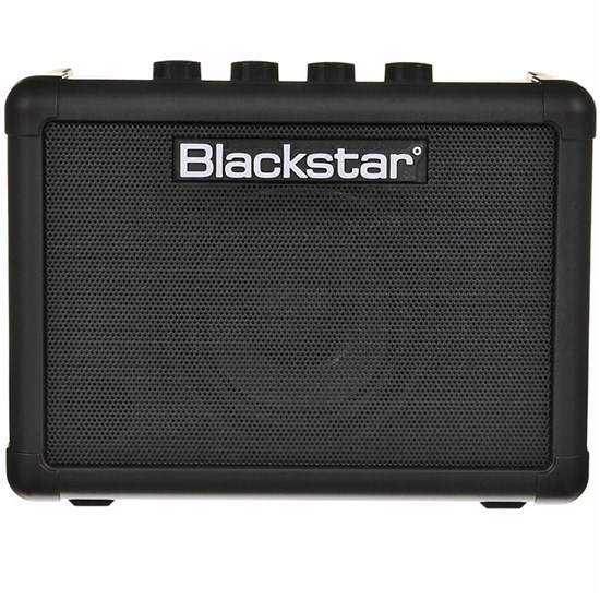 Blackstar Fly 3 3-Watt 2 Channel Compact Mini Amp With FX
