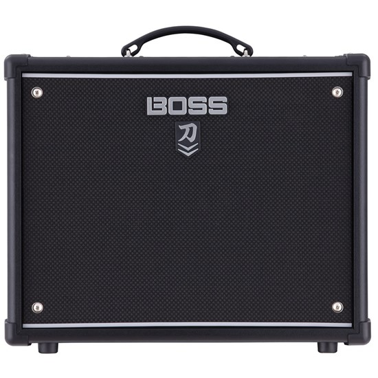 Boss Katana 50 MkII Guitar Amplifier 12
