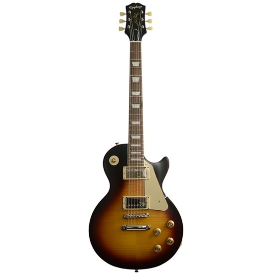 Epiphone 59 Les Paul Standard Outfit (Aged Dark Burst) inc Hard Case