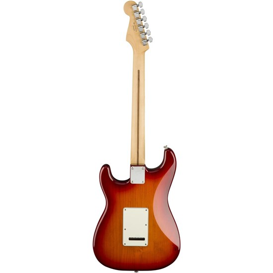 Fender Player Stratocaster Plus Top Maple Fingerboard (Aged Cherry Burst)
