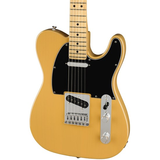Fender Player Telecaster Maple Fingerboard (Butterscotch Blonde)