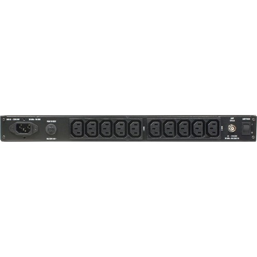 Furman Classic Series PL 8 C E Power Conditioner