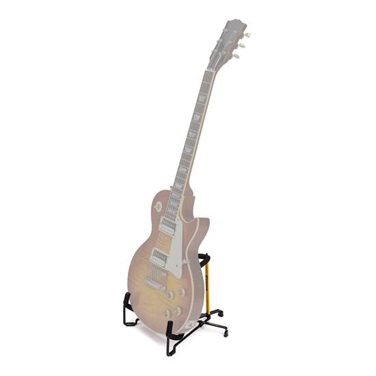 Guitar Stands Brisbane : hercules gs302b travlite electric guitar stand guitar stands hangers mannys ~ Vivirlamusica.com Haus und Dekorationen
