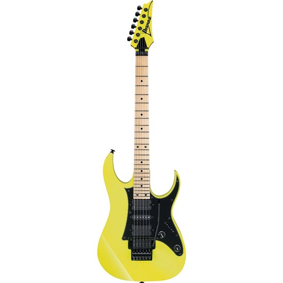 Ibanez RG550 DY Prestige Genesis Collection Electric Guitar (Desert Sun Yellow)