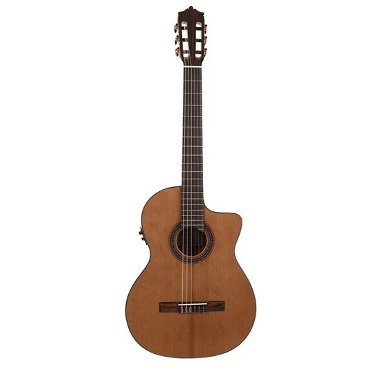 Katoh MCG40CEQ Classical Nylon-String Guitar